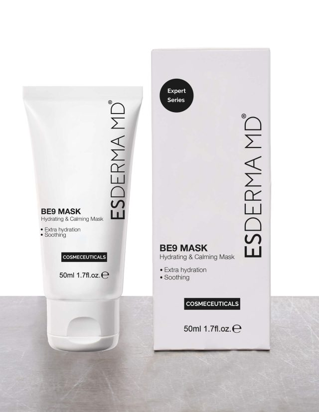 be9 mask